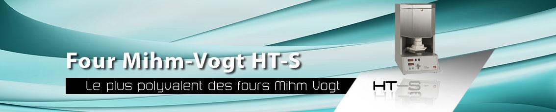 Kreos - Mihm Vogt HT-S