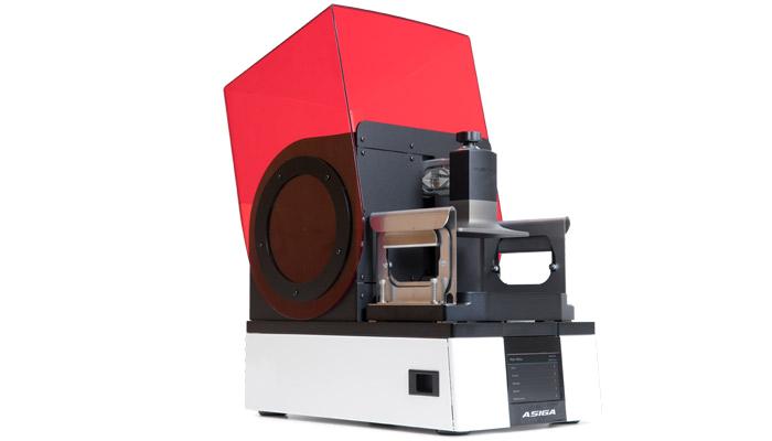 imprimante 3D asiga